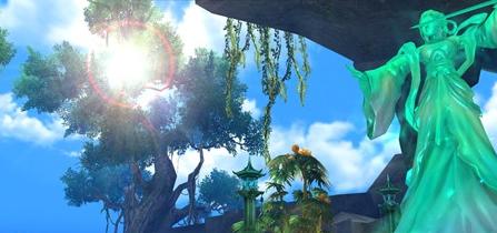 《天龙八部手游》手游评测:CG动画玩法系统大集合