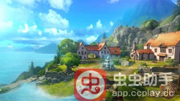 双重惊喜  6·27腾讯游戏发布会公布《龙之谷2》代言人和上线时间