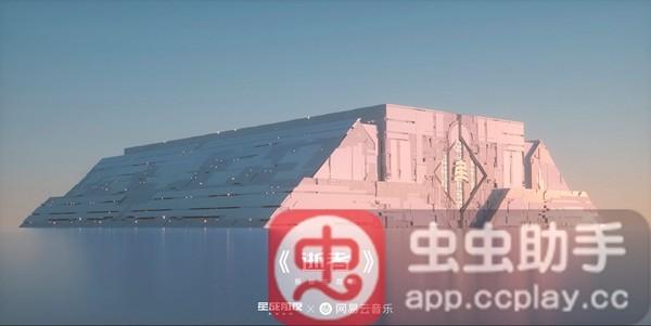 EVE手游殷郡主题曲《逝者》上线 同名漫画曝光